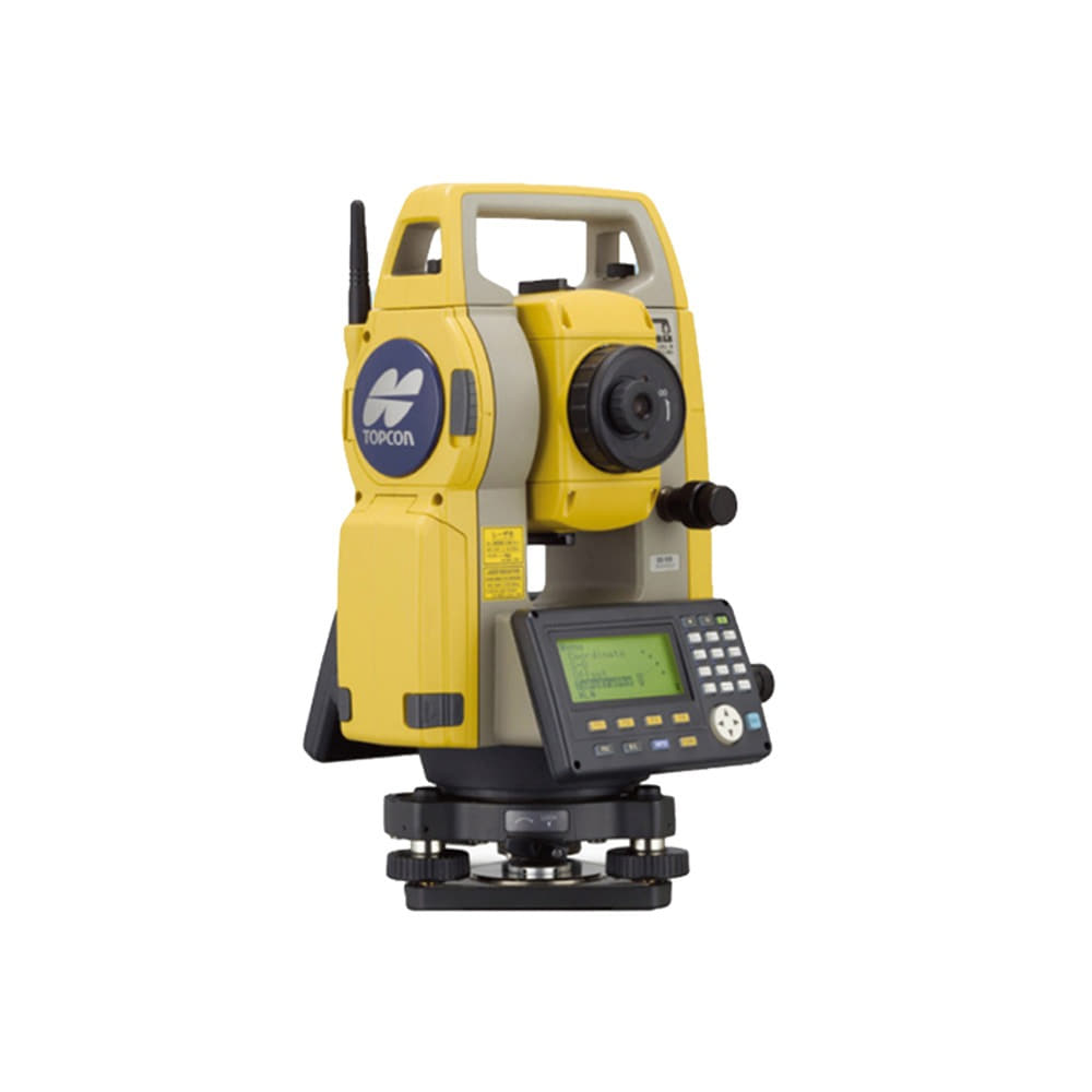 [TOPCON]탑콘 광파기 Easy Station ES Series ES-102